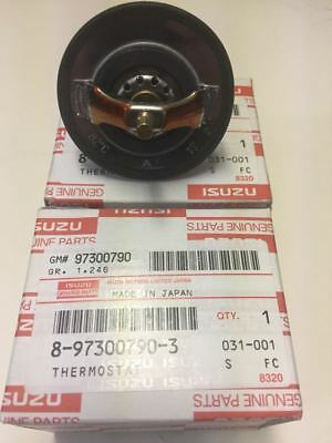 Isuzu Thermostat 8973007903 GENUINE
