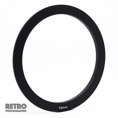 72mm Adapter Ring For Cokin P-Series Filter System - UK Stock