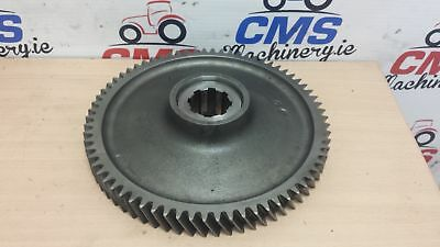 Ford New Holland 40, TS Series Transmission Gear 70 teeth 83927911, E0NNA726AD