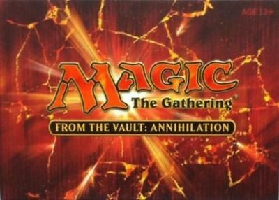MTG From The Vault: ANNIHILATION - New Sealed - Magic The Gathering