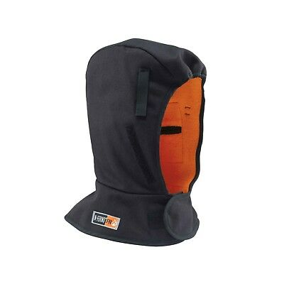 Ergodyne N-Ferno 6882 Hard Hat Winter Liner, FR Rated, Thermal Fleece Lining