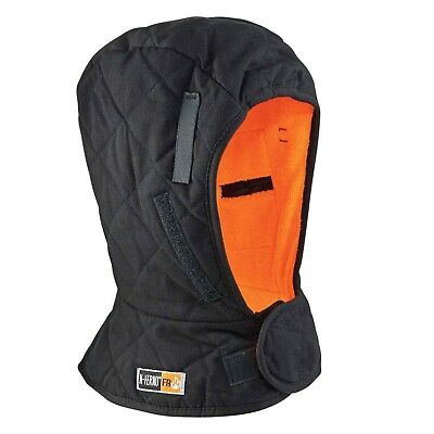 Ergodyne N-Ferno 6892 Hard Hat Winter Liner, FR Rated, Insulated