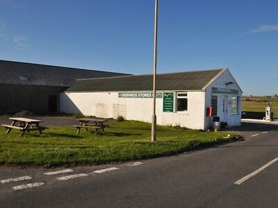 Business / Property / Orkney / General Licenced Convenience Store For Sale