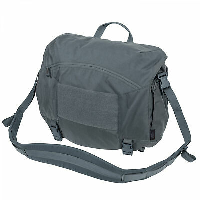 Helikon-Tex Urban COURIER BAG LAPTOP-TASCHE Large -Cordura- Shadow Grey