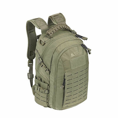 Direct Action DUST MkII Backpack RUCKSACK OUTDOOR 20+ L. - Adaptive Green
