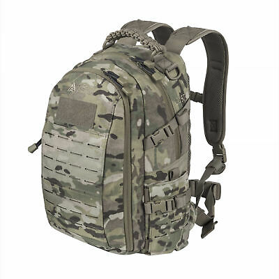 Direct Action DUST MkII Backpack RUCKSACK OUTDOOR 20+ L. - Multicam
