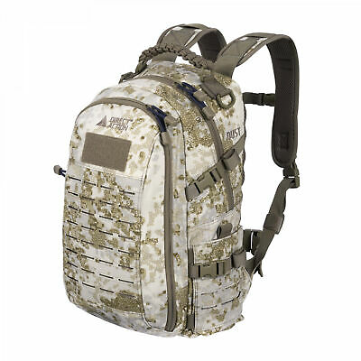 Direct Action DUST MkII Backpack OUTDOOR RUCKSACK 20+ L. - PenCott Sandstorm