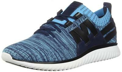 Cole Haan Grand Motion C27738 Woven Stitchlite Marine Bluefish Mens Sneaker 13