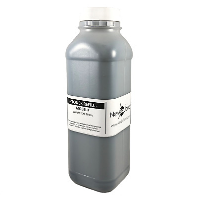 (210g) Toner Refill For Brother TN-580 DCP-8060 DCP-8065DN HL-5240 HL-5250DN
