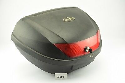 BMW F 650 GS R13 Bj. 2000 - Koffer Top Case