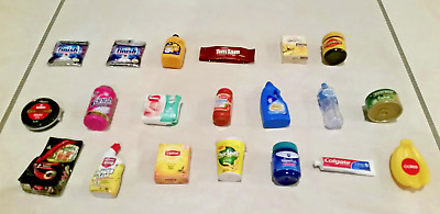 Coles Mini Collectables FREE postage