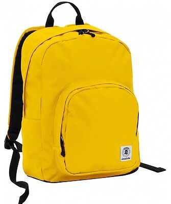 Zaino Invicta Ollie Pack Plain Color - Giallo -