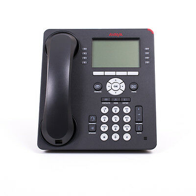 Avaya 9608 IP Desk VoIP Phone - Used (in Good Condition)