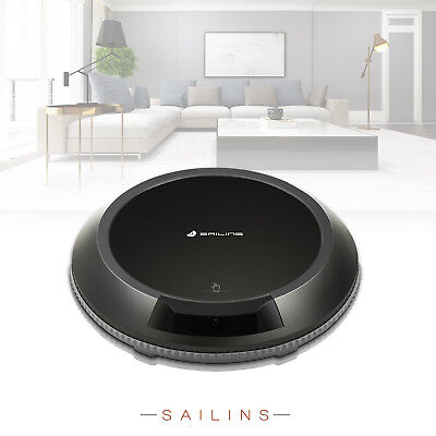 SAILING Auto vacuum cleaner Robot Smart Floor Sweep Dust Deep Clean Carpet Mop