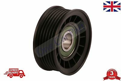 Aux Riemen Spannrolle Ford C-Max 1.8 08 To 10 Deflection 1465253 1555720
