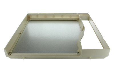 Sharp Microwave Stirrer Cover / Ceiling Plate / Roof Liner PCOVPA363WRFZ