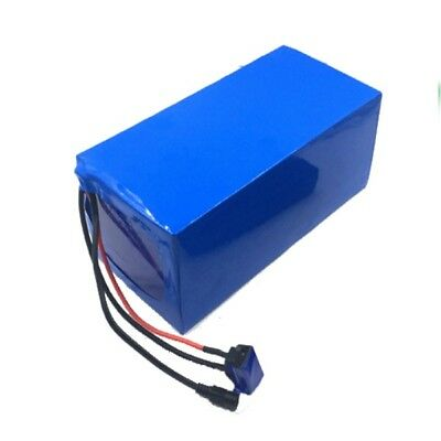 72V 20Ah Electric bike Lithium Battery 1500W li-ion ebike 26650 +84V5A charger