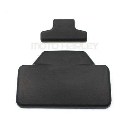 Aluminum Top Box Backrest Pad For BMW Motorrad R1200GS Adventure F800GS Genuine
