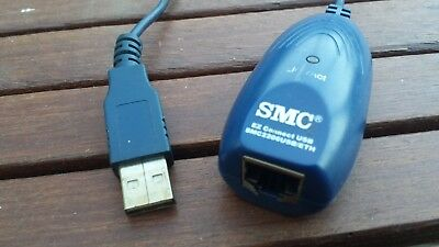 EZ CONNECT USB SMC2206USBETH DRIVER FREE