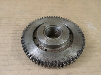 63 Tooth Gear