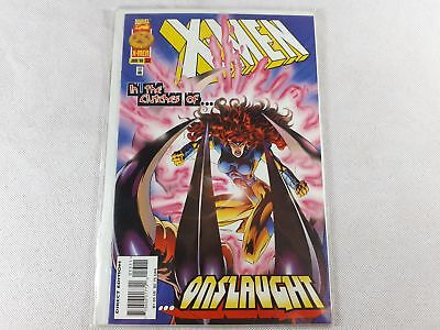 X-Men Vol. 2 #53 Comic Book 1996