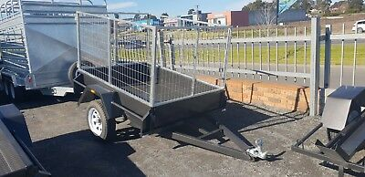 """6x4 COMMERICAL HEAVY DUTY 