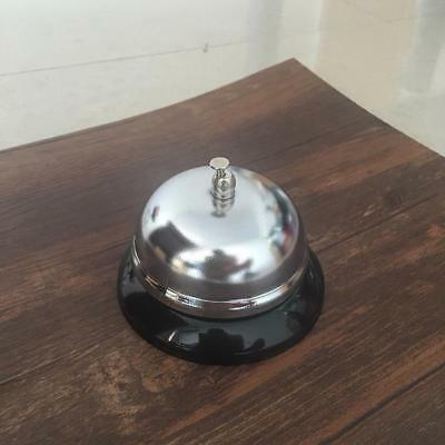 Desk Kitchen Hotel Counter Reception Restaurant Bar Call Bell Service Ringer 1PC