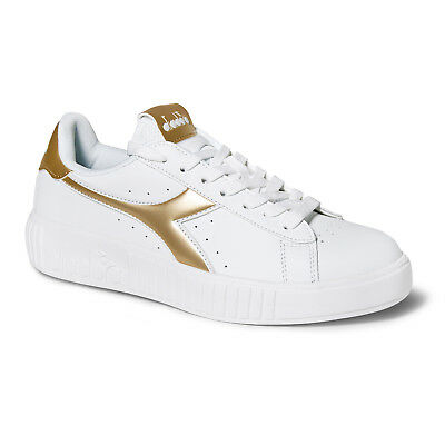SCARPE SNEAKER DONNA DIADORA Modello Game Step Graphic - EUR 49 13df01a7bf5
