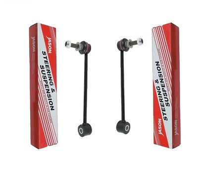 2 X Rear Anti-Roll Bar Link Jeep Grand Cherokee Wk 05-10 & Commander Xk 06-11
