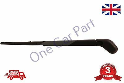 Rear Wiper Arm & Blade 350mm For Ford Focus MK2 2004 - 2010 Hatchback Only