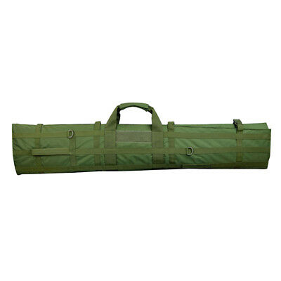 Padded Rod Holdall / Rod Bag Carp Coarse Fishing Tackle Bag for made up rods