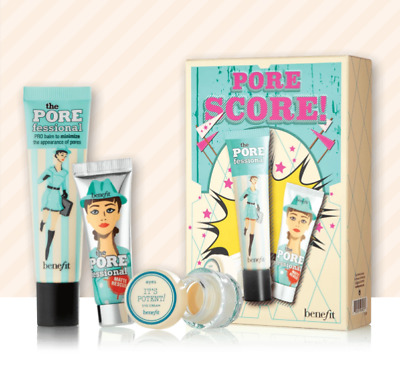 New Benefit Pore Score Full Size Porefessional !!!  $42 FREE SHIPPING!!