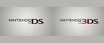 Cheap!! Nintendo Ds 3Ds Games - Choose Your Game -  From $1.99 Each - Genuine.