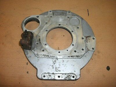 Land Rover Range Rover Classic 2.4 Vm Fly Wheel Housing Rtc4946