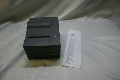 IBM SureMark 4610-TF6 Thermal Receipt USB (As picture) Printer Only