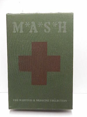 M*A*S*H MASH - Martinis and Medicine Complete Series Collection DVD Box Set