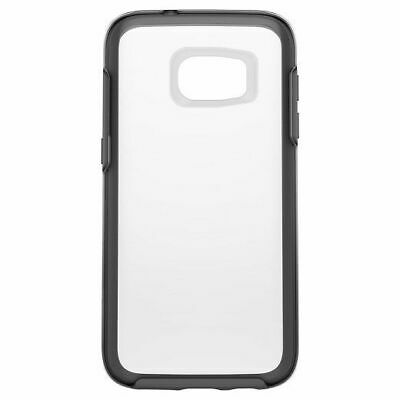 Otterbox Symmetry Series case for Samsung Galaxy S7-Clear-Excellent