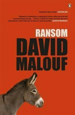 NEW Ransom By David Malouf Paperback Free Shipping