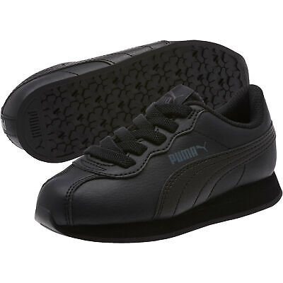 PUMA Turin II AC Preschool Sneakers Kids Shoe Kids New