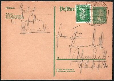 Germany Postcard -  (#966)