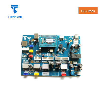 US Stock UP mini 2 mainboard V45.15 by Tiertime