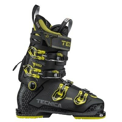 Scarponi Sci Skiboot All Mountain Freeride TECNICA COCHISE 120 DYN Stag 2018/19