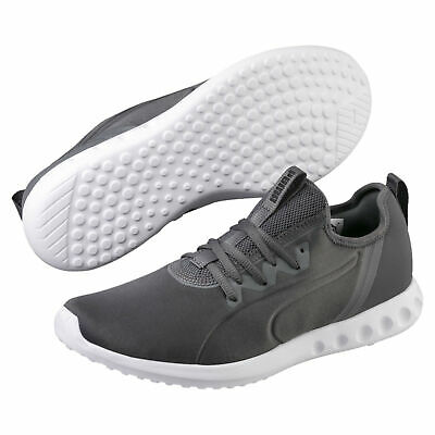 PUMA CARSON 2 X Knit Men s Running Shoes Men Shoe Running New ... 0e1c41c4d