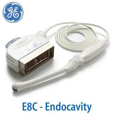 NEW GE E8C Transvaginal Probe - Endocavitary Vaginal OB/GYN Transducer