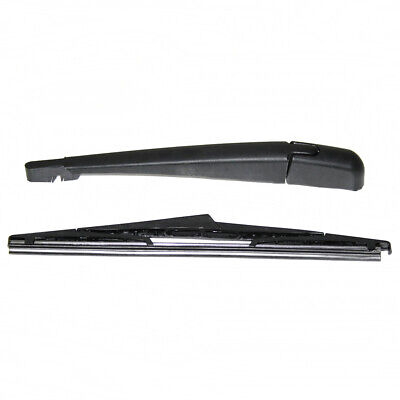 """FOR VAUXHALL OPEL ASTRA H MK5 ESTATE 2004-09 300MM 12/"""" REAR WIPER ARM BLADE KIT"""