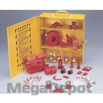 Ideal 44-975, Industrial Lockout/Tagout Station