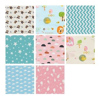Reusable Infant Baby Changing Mat Pad Washable Waterproof Cushion PlayingBlanket