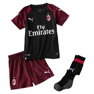 Puma AC Milan 3rd Mini Kit 2018/2019