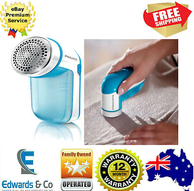 Portable Clothes Lint Pill Fluff Remover Fabrics Sweater Shaver Trimmer
