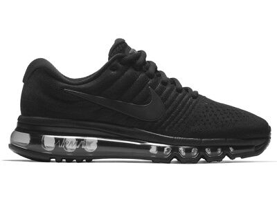 NIKE AIR MAX 2017, 851622 004, Uk sizes 3 6 OlderTeenager